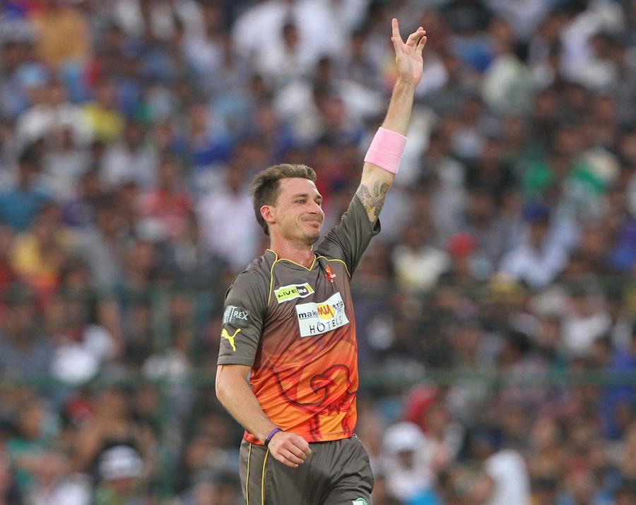 इंडियन प्रीमियर लीग 2013: सबसे ज्यादा डॉट गेंद