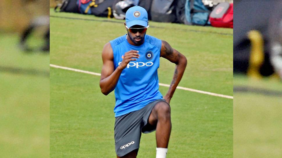 ऑस्ट्रेलिया के खिलाफ होने वाली वनडे श्रृंखला से पहले टीम इंडिया को लगा एक ओर बड़ा झटका, एक बार फिर से RULED OUT हुए हार्दिक पंड्या 3