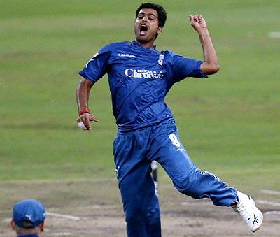 इंडियन प्रीमियर लीग 2009: सबसे ज्यादा डॉट गेंद 13