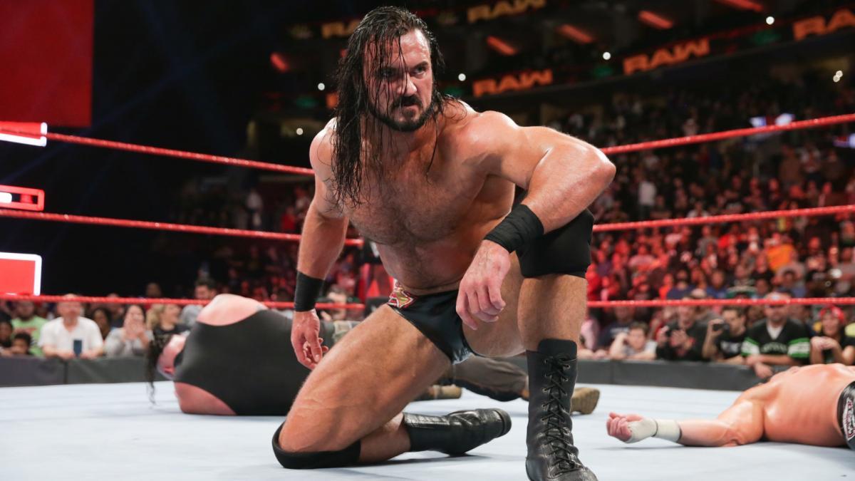 WWE रॉ रिजल्ट्स: 19 नवम्बर, 2018 33