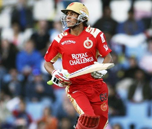 इंडियन प्रीमियर लीग 2009: सर्वोच्य स्कोर