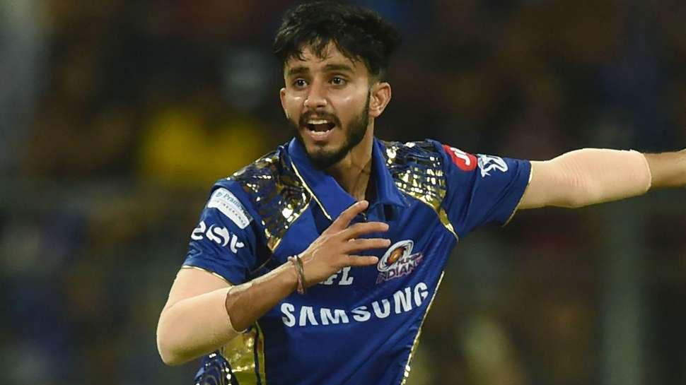 मयंक मारकंडे के टीम में चयन के बाद ख़ुशी से झूम उठे हरभजन सिंह, सोशल मीडिया पर कुछ इस अंदाज में किया अपनी ख़ुशी का इजहार 2