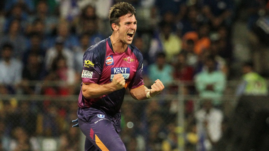 इंडियन प्रीमियर लीग 2016: सबसे बेहतरीन इकॉनमी रेट 1