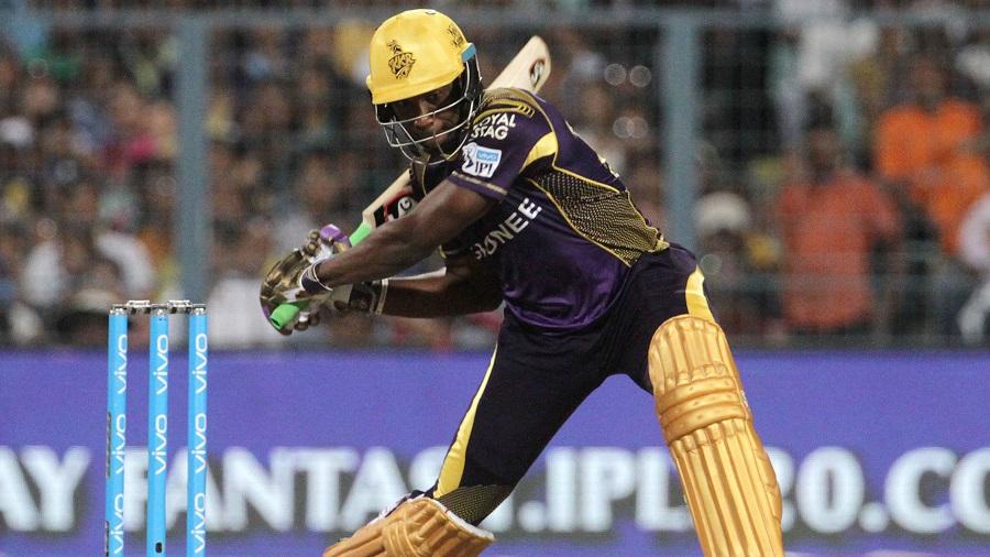 इंडियन प्रीमियर लीग 2015: खिलाड़ियों के पॉइंट्स 8