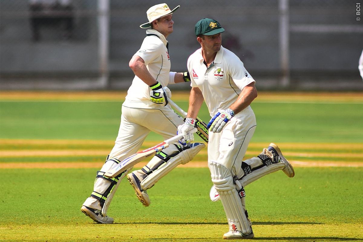 इस ऑस्ट्रेलियाई दिग्गज ने ठोक डाला शानदार शतक, भारतीय टीम की बढ़ सकती हैं मुश्किलें