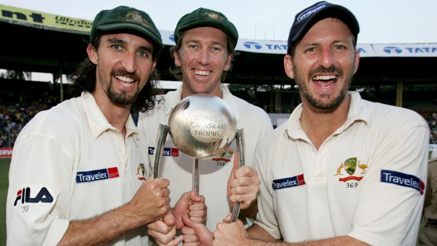 इस दिग्गज खिलाड़ी ने कहा, ऑस्ट्रेलिया टीम टेस्ट सीरीज में भारत को 4-0 से देगी मात 1