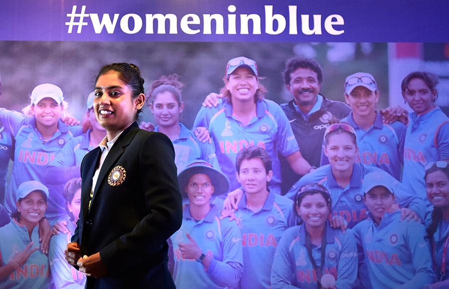 मिताली राज ने किया बड़ा खुलासा कहा, महिला आईपीएल एक या दो सालों में जरुर होगा 2