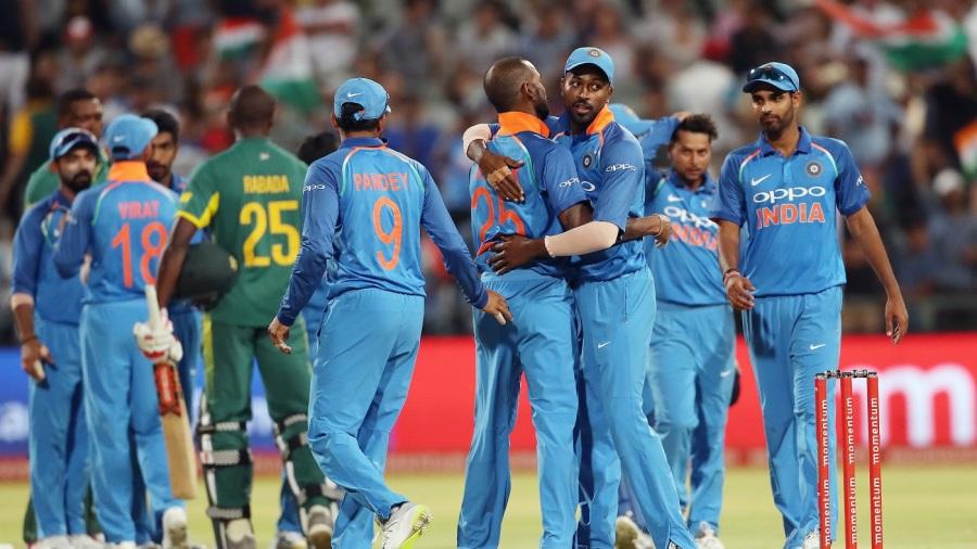 इस साल हुए भारत के इन पांच वनडे मैचों में थम गई थी दर्शकों की सांसे 3