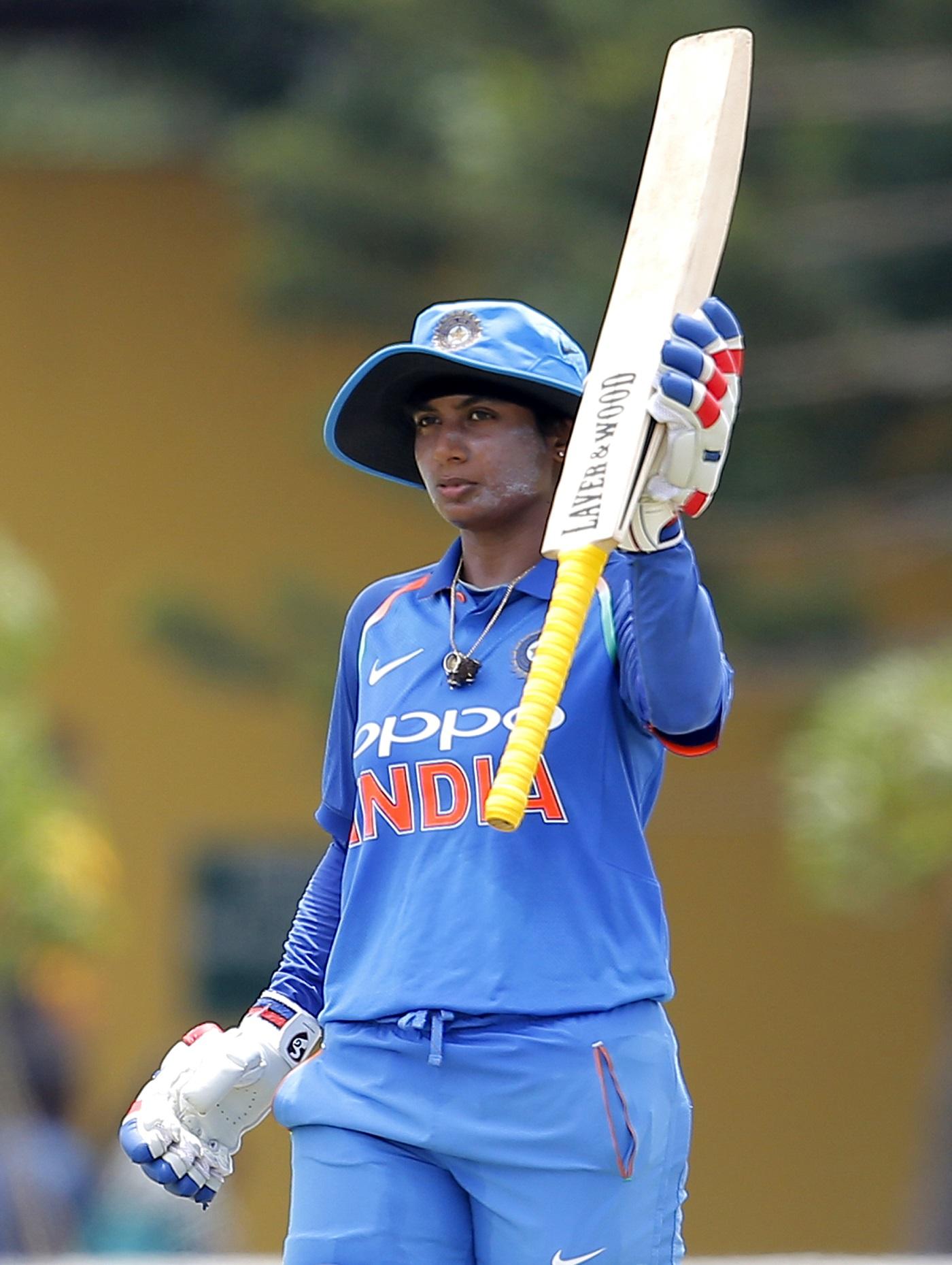मिताली राज ने किया बड़ा खुलासा कहा, महिला आईपीएल एक या दो सालों में जरुर होगा