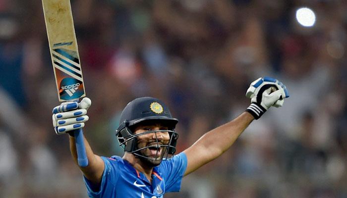 भारतीय बल्लेबाजों के 5 ऐसे रिकॉर्ड जिसे तोड़ पाना दुनिया के किसी भी बल्लेबाज के लिए है नामुमकिन 2