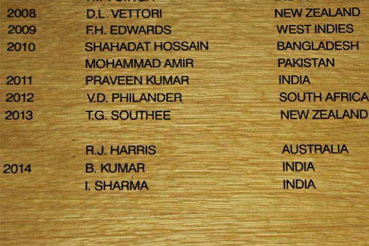 क्रिकेट जगत के 3 बड़े सम्मान जिससे आज तक सचिन तेंदुलकर को नहीं किया गया सम्मानित 3
