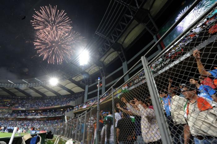 इन 5 में से किसी एक स्टेडियम में हो सकता है भारत में होने वाला 2023 आईसीसी विश्वकप 3