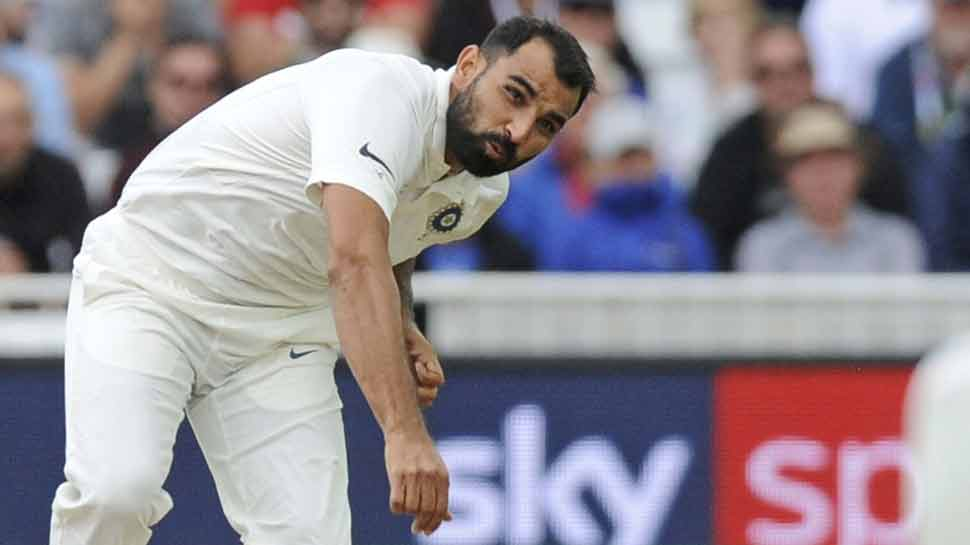 Smith, Warner to be weak after not being Australia: Shami