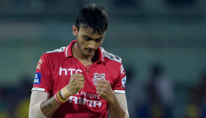 इंडियन प्रीमियर लीग 2014: सबसे ज्यादा मेडेन ओवर 4