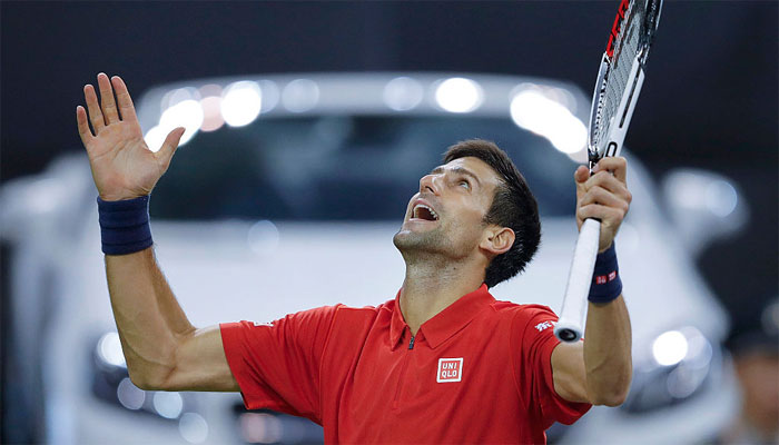 ATP ranking: Djokovic retained in first place