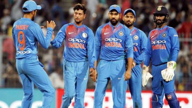 INDvsWI- बतौर कप्तान रोहित शर्मा ने चेन्नई की जीत के साथ छोड़ा कई दिग्गजों को पीछे, बनाए ये बड़े रिकॉर्ड 3