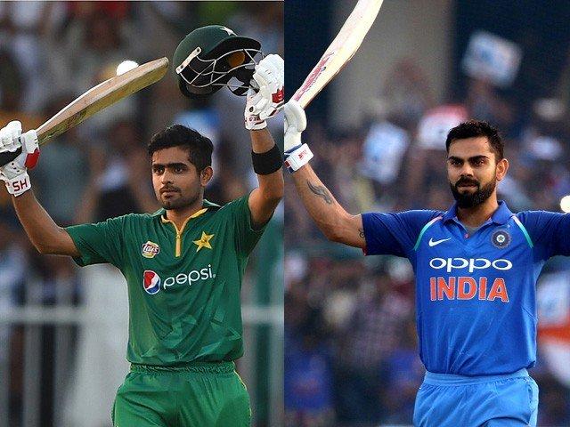 विराट कोहली बनाम बाबर आजम: कौन है टी-20 का बेहतर बल्लेबाज, देखें आंकड़े 1