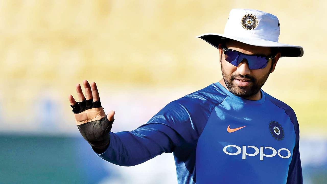 RECORD : चेन्नई टी-20 जीतने के साथ ही धोनी और कोहली जैसे दिग्गजों की श्रेणी में शुमार हो जायेगे रोहित शर्मा 18