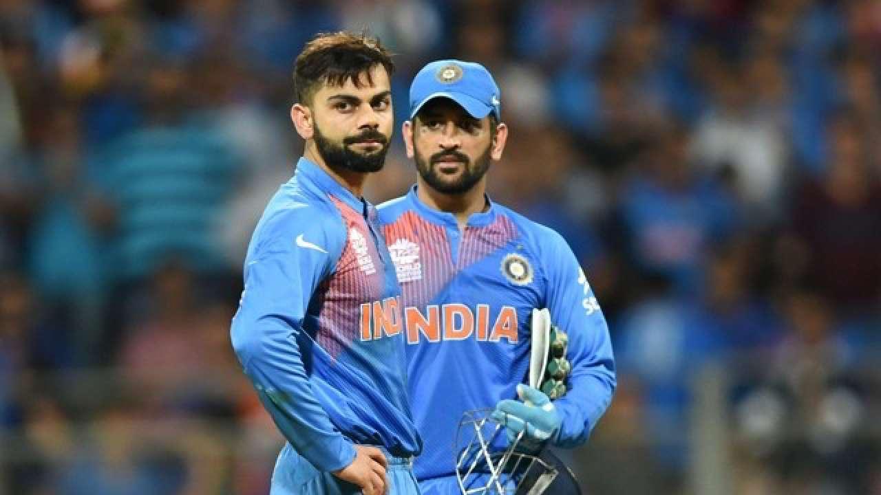 वीडियो : राहुल और हार्दिक से पूछा गया धोनी और कोहली में से कौन है बेहतर कप्तान ? मिला ये जवाब 3