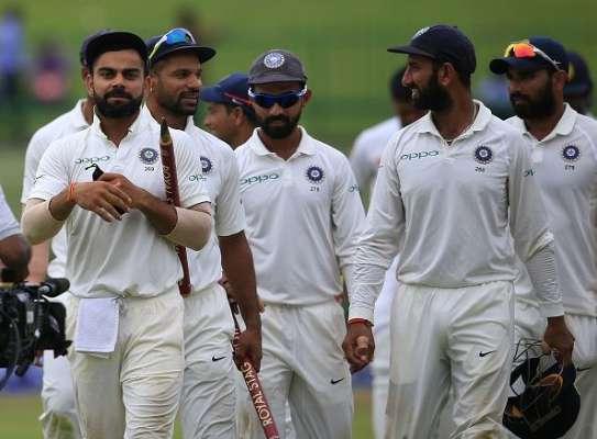 AUSvsIND- दूसरे दिन के खेल के बाद कोच ने दिया संकेत, एडिलेड टेस्ट से बाहर हो सकता है ये भारतीय खिलाड़ी