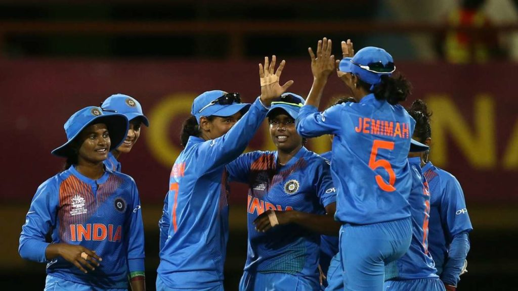 Women World Cup: India will play against England to make the final