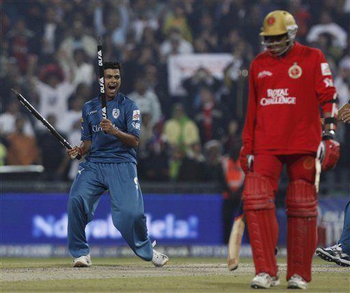 इंडियन प्रीमियर लीग 2009: सबसे ज्यादा विकेट 15