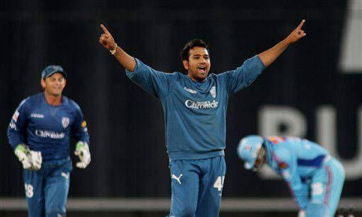 इंडियन प्रीमियर लीग 2009: पारी में सबसे बेहतरीन गेंदबाजी स्ट्राइक रेट 35