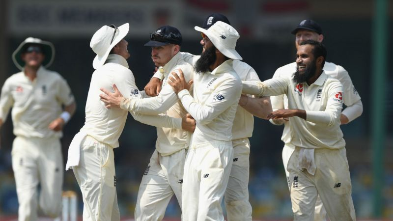 Colombo Test: England clean sweep for 3-0