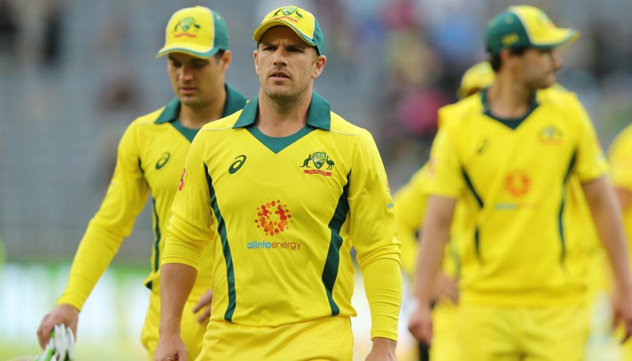 AUSvsIND- वनडे सीरीज में ऑस्ट्रेलियाई टीम के इन 5 खिलाड़ियों से टीम इंडिया को रहना होगा सावधान, नहीं तो गवानी पड़ सकती हैं वनडे श्रृंखला