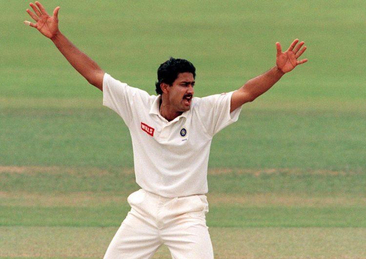 यासिर शाह ने रचा दिया इतिहास, अनिल कुंबले के बाद 1 दिन में 10 विकेट लेने वाले बने दूसरे गेंदबाज 1