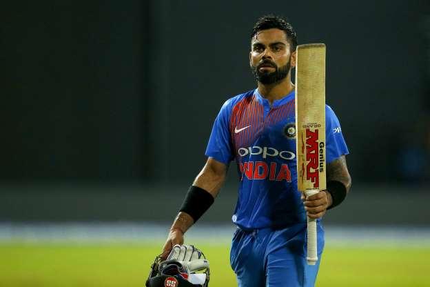 77 रन बनाते ही ऐसा करने वाले दुनिया के पहले और एकलौते बल्लेबाज बन जायेंगे विराट कोहली