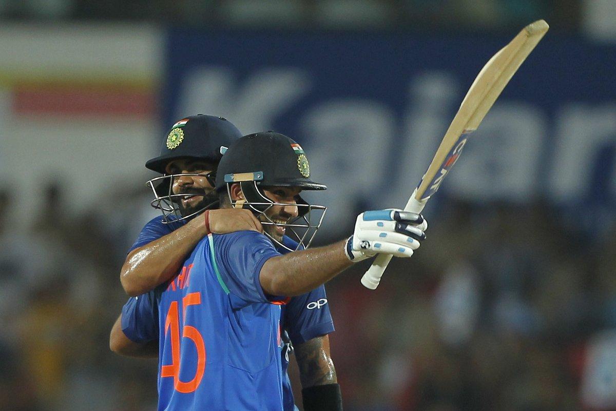 रोहित शर्मा ने ऑस्ट्रेलिया को दी सीधी चुनौती, फिर भी इस चीज से भयभीत है भारतीय टीम