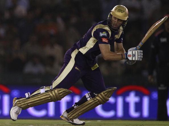 इंडियन प्रीमियर लीग 2009: ओवर में सबसे ज्यादा रन