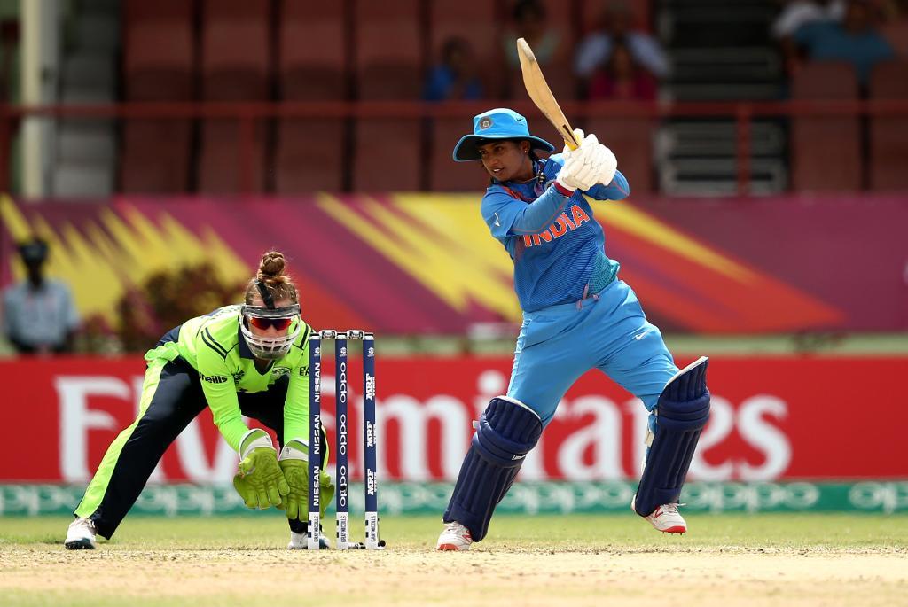 भारत को महिला टी-20 विश्वकप के सेमीफाइनल में पहुंचाने के बाद मिताली राज ने आईसीसी पर लगाया ये आरोप