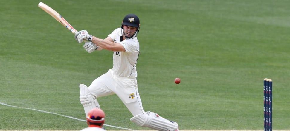 इस ऑस्ट्रेलियाई दिग्गज ने ठोक डाला शानदार शतक, भारतीय टीम की बढ़ सकती हैं मुश्किलें 1
