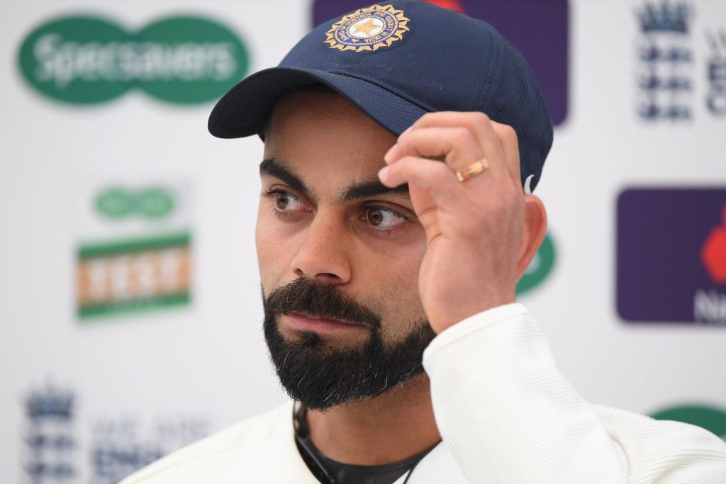 ऑस्ट्रेलिया ने की स्लेजिंग तो ईट का जवाब पत्थर से देगा भारत: विराट कोहली 1