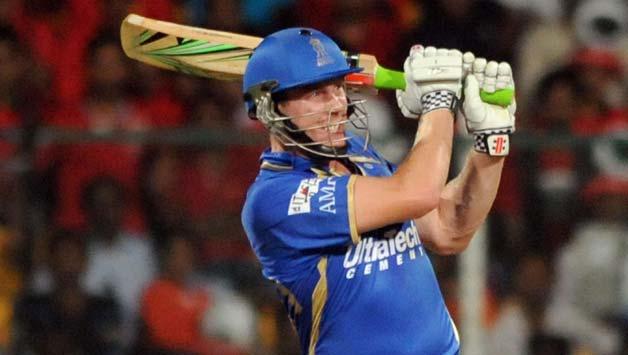 इंडियन प्रीमियर लीग 2014: सबसे बेहतरीन बल्लेबाजी स्ट्राइक रेट 1