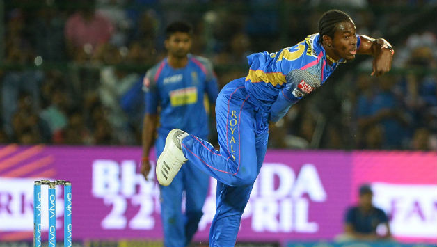 इंडियन प्रीमियर लीग 2018: सबसे तेज गेंद 12