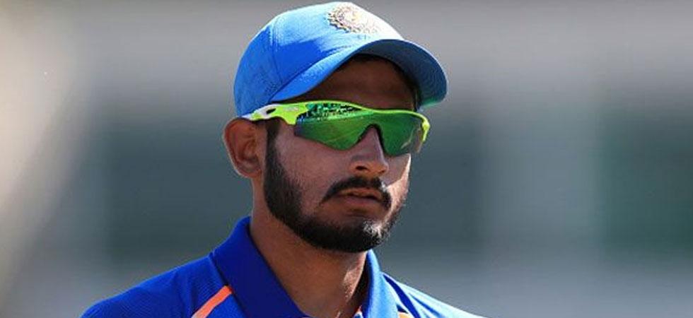 युवा तेज गेंदबाज खलील अहमद ने नई गेंद से जिम्मेदारी मिलने पर कही बड़ी बात 2