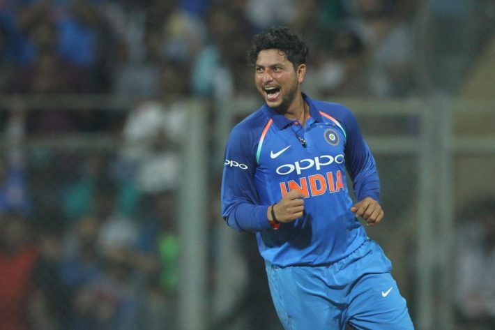 विश्व कप 2019- ये हैं वो पांच भारतीय खिलाड़ी जो पहली बार खेल सकते हैं भारत के लिए विश्वकप 3