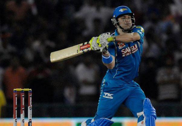 इंडियन प्रीमियर लीग 2013: सबसे बेहतरीन बल्लेबाजी स्ट्राइक रेट
