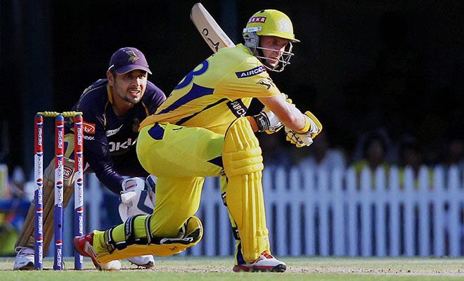 ऑस्ट्रेलियाई दिग्गज माइक हसी ने आईपीएल और बीबीएल में इसे जीतना माना सबसे कठिन 12