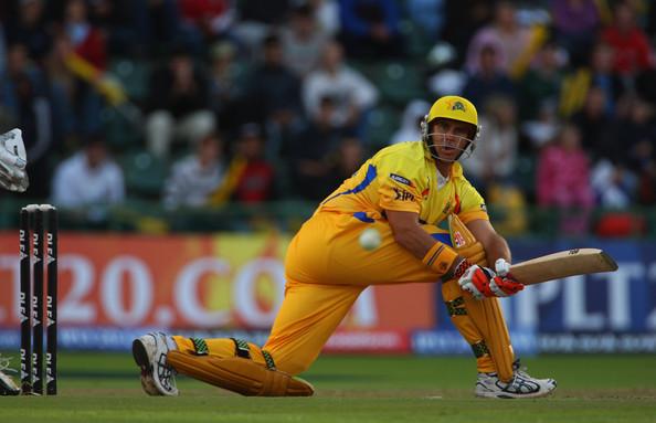 इंडियन प्रीमियर लीग 2009: सबसे ज्यादा रन