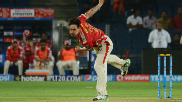 इंडियन प्रीमियर लीग 2015: सबसे तेज गेंद 11