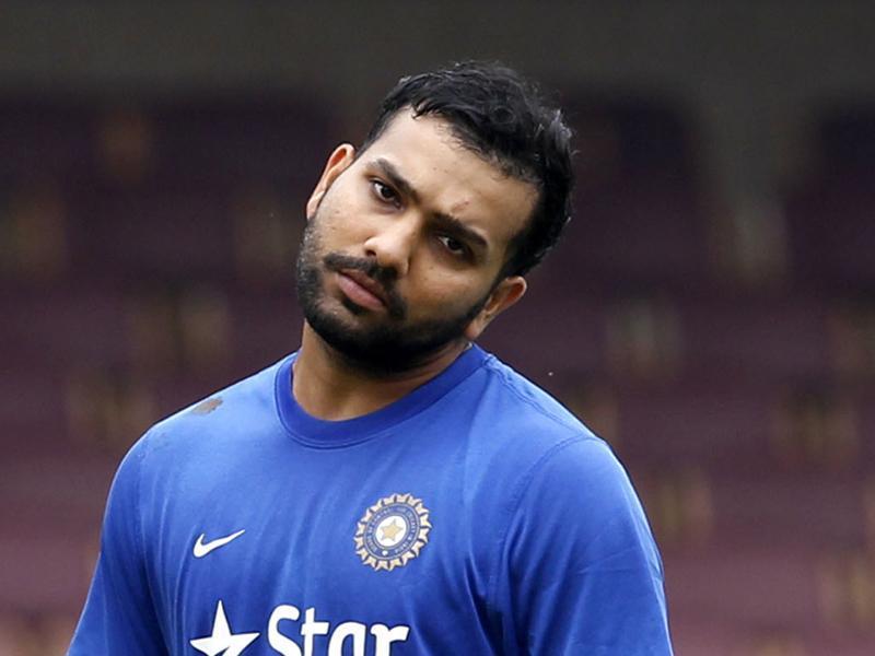 रोहित शर्मा को बैठना पड़ सकता है टेस्ट टीम से बाहर, शानदार पारी खेल इस खिलाड़ी ने काटा हिटमैन का पत्ता