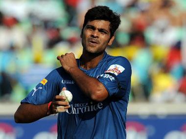 इंडियन प्रीमियर लीग 2008: पारी में सबसे महंगी गेंदबाजी