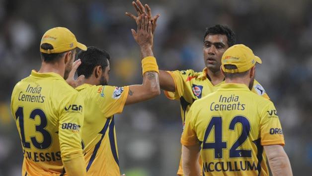 इंडियन प्रीमियर लीग 2014: पारी में सबसे बेहतरीन इकॉनमी रेट 10