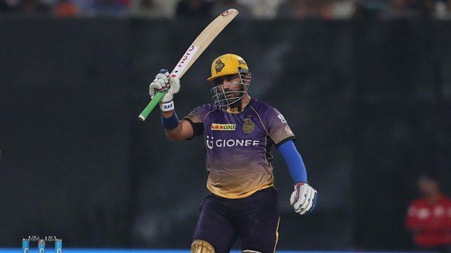 IPL 2019- ऑरेज कैप की रेस में केकेआर का दबदबा, इस अनकैप्ड खिलाड़ी के सिर सजी ऑरेंज कैप 2