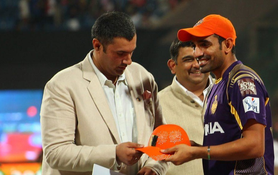 इंडियन प्रीमियर लीग 2014: सबसे ज्यादा रन 3
