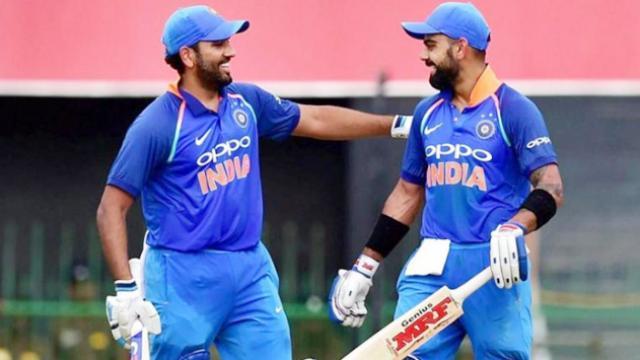न्यूजीलैंड के कोच माइक हेसन ने कहा जीतना है तो विराट और रोहित को 15 गेंद के अंदर करना होगा आउट
